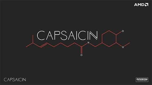 AMD-Capsaicin-Logo