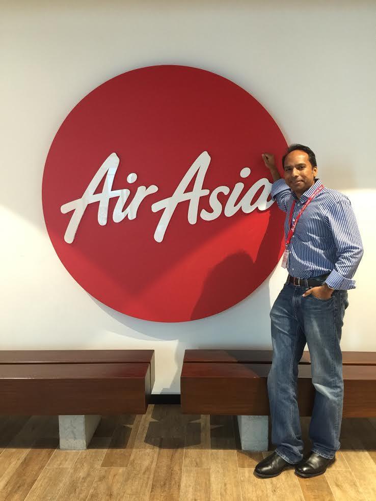 Mr Naresh Alagan