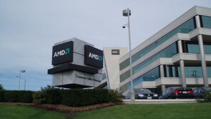 AMD-gedung