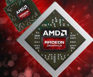 AMD-Chips
