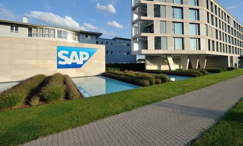 SAP-gedung
